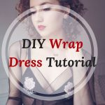 DIY Wrap Dress Tutorial
