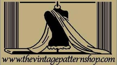 The vintage pattern shop